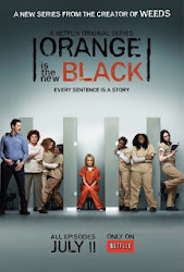 Orange Is The New Black Season 1 - Trại giam kiểu mỹ